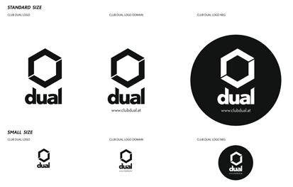 Logos Club Dual
